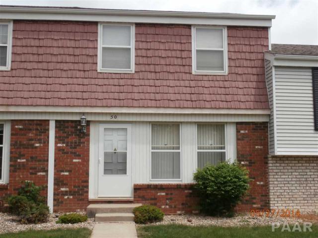 50 Richmond Road, Macomb, IL 61455 (#PA1203930) :: Adam Merrick Real Estate