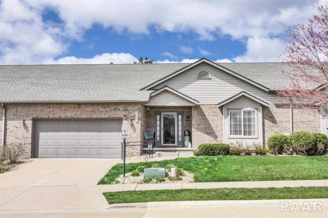 6905 N Willow Ridge Drive, Peoria, IL 61615 (#PA1203931) :: Adam Merrick Real Estate