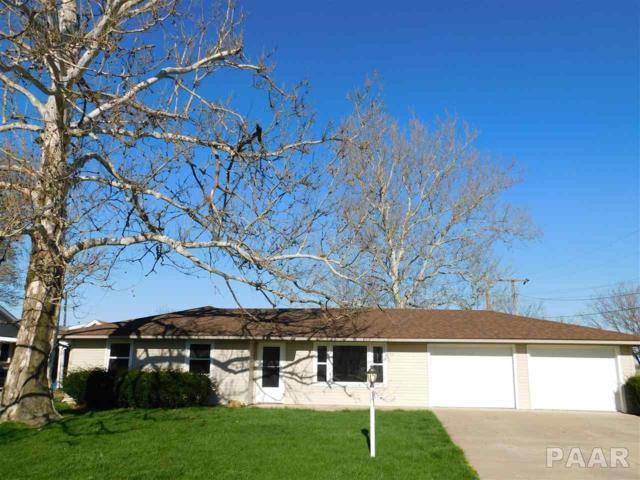 100 Bryant Street, Morton, IL 61550 (#PA1203935) :: Adam Merrick Real Estate