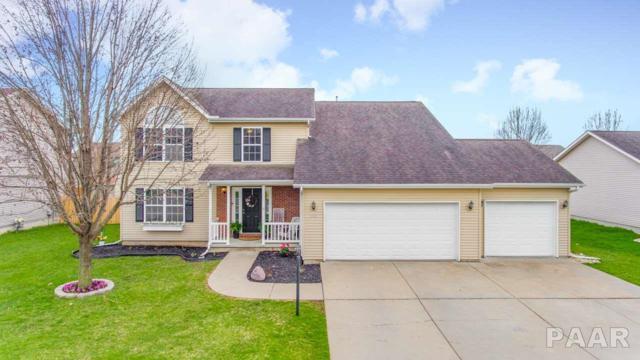 1500 W Cloverdale, Chillicothe, IL 61523 (#PA1203947) :: RE/MAX Preferred Choice