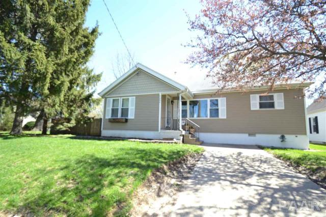 4204 N Dayton Avenue, Peoria, IL 61614 (#PA1203951) :: Killebrew - Real Estate Group