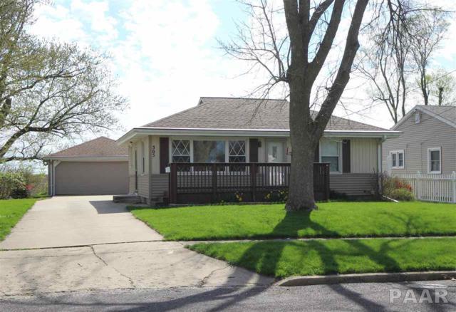 305 Lynn Street, Washington, IL 61571 (#PA1203978) :: RE/MAX Preferred Choice