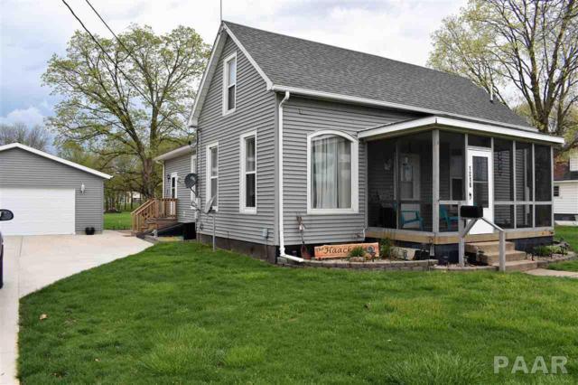 1218 N Broadway, Lewistown, IL 61542 (#PA1203979) :: Killebrew - Real Estate Group