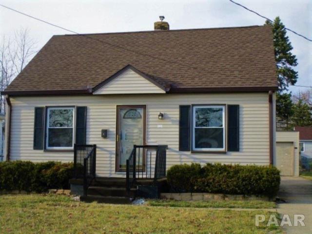 1001 E Maywood Avenue, Peoria, IL 61603 (#PA1203988) :: RE/MAX Preferred Choice