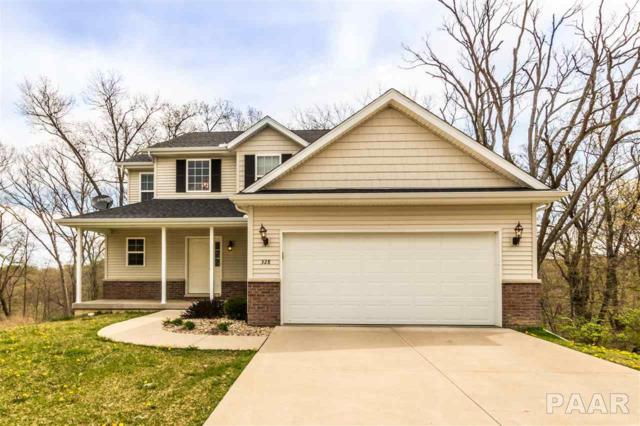 328 Stonewood Drive, East Peoria, IL 61611 (#PA1203990) :: RE/MAX Preferred Choice