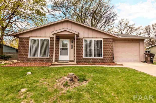 5827 N Andover Court, Peoria, IL 61615 (#PA1203991) :: RE/MAX Preferred Choice