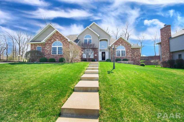 5600 W Timber Oak Court, Peoria, IL 61615 (#PA1203992) :: RE/MAX Preferred Choice