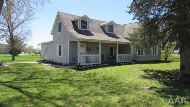17633 Red Shale Hill Road, Pekin, IL 61554 (#PA1203996) :: RE/MAX Preferred Choice