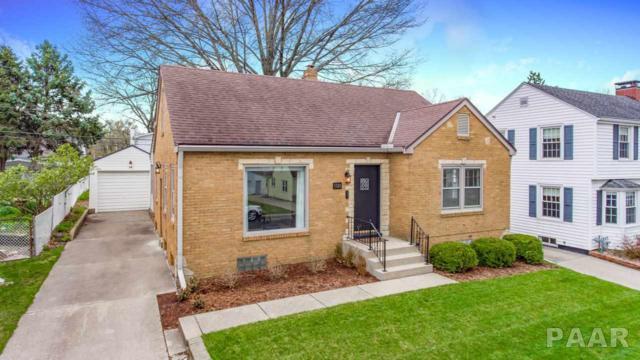 1520 W Circle Road, Peoria, IL 61604 (#PA1204006) :: RE/MAX Preferred Choice