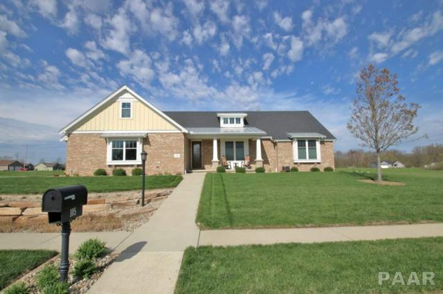 105 Amelia Drive, East Peoria, IL 61611 (#PA1204013) :: Adam Merrick Real Estate