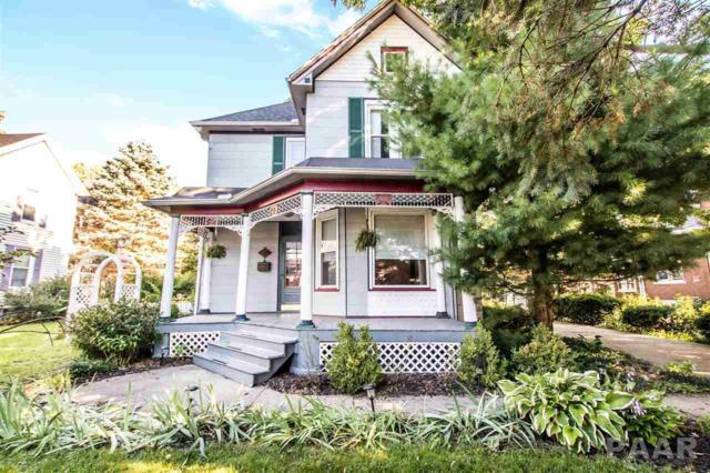 807 E Jefferson Street, Washington, IL 61571 (#PA1204024) :: RE/MAX Preferred Choice