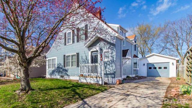 204 S Spruce Street, Washington, IL 61571 (#PA1204027) :: RE/MAX Preferred Choice