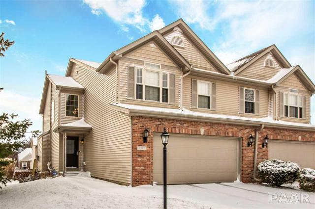 2202 W Kenfield Court, Peoria, IL 61615 (#PA1204066) :: Adam Merrick Real Estate