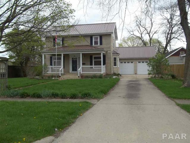 111 N Major, Eureka, IL 61530 (#PA1204075) :: The Bryson Smith Team