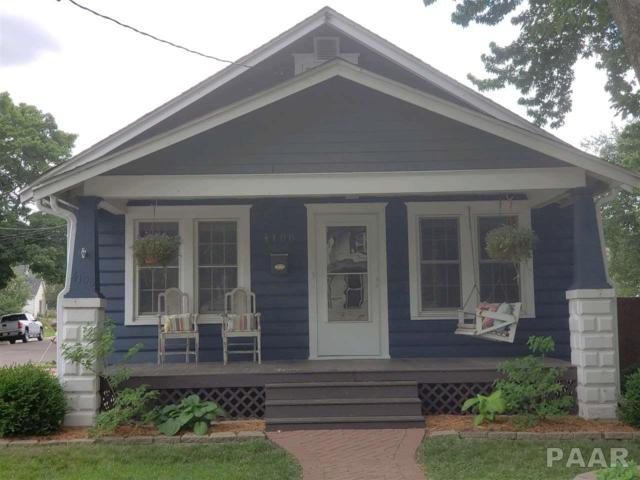 4108 N Monroe, Peoria Heights, IL 61616 (#PA1204091) :: Adam Merrick Real Estate