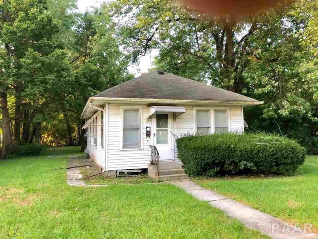 803 W Jefferson Street, Macomb, IL 61455 (#PA1204139) :: The Bryson Smith Team