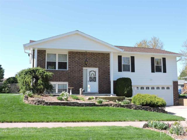 3410 W Saymore Lane, Peoria, IL 61615 (#PA1204155) :: Killebrew - Real Estate Group