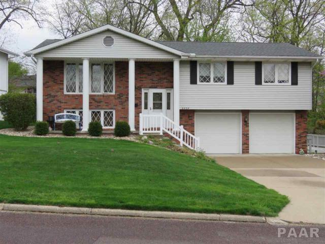6434 N Brookwood, Peoria, IL 61614 (#PA1204197) :: The Bryson Smith Team