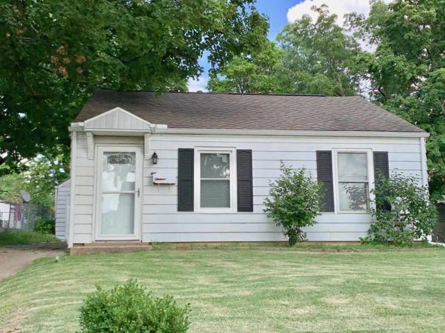 3824 N Ashton Avenue, Peoria, IL 61614 (#PA1204198) :: The Bryson Smith Team