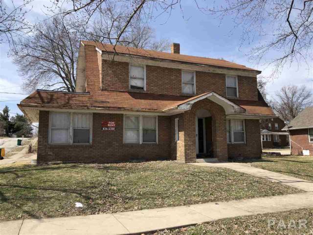 324 N Charles Street, Macomb, IL 61455 (#PA1204204) :: The Bryson Smith Team