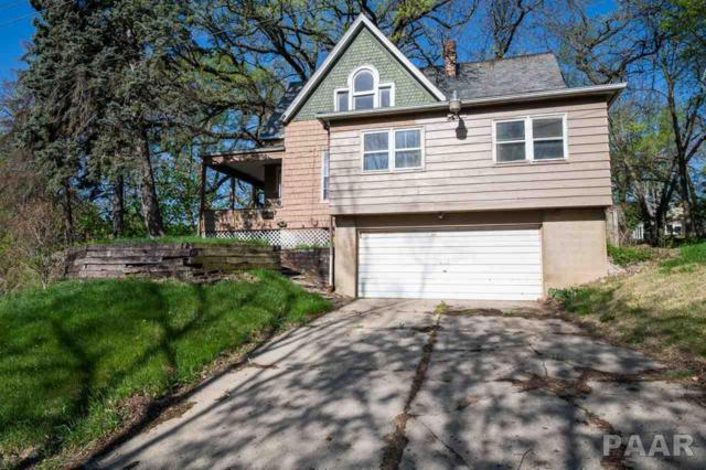 2001 W Martin Luther King Dr Drive, West Peoria, IL 61604 (#PA1204205) :: Paramount Homes QC