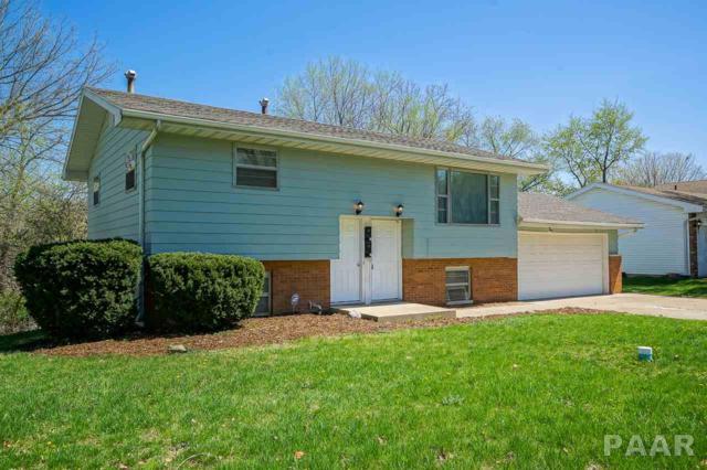 3830 N Donna Lane, Peoria, IL 61614 (#PA1204226) :: The Bryson Smith Team