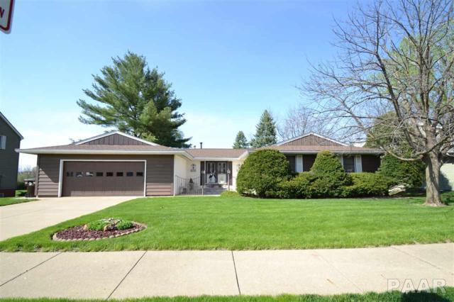 4805 W Lynnhurst Drive, Peoria, IL 61615 (#PA1204232) :: Killebrew - Real Estate Group