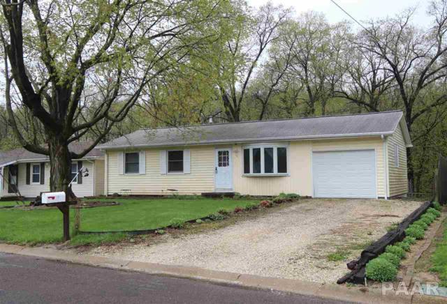 331 Maria Street, East Peoria, IL 61611 (#PA1204237) :: Adam Merrick Real Estate