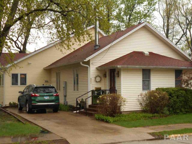 903 W Piper Street, Macomb, IL 61455 (#PA1204241) :: The Bryson Smith Team