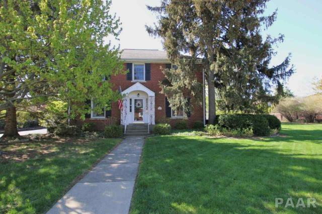 500 W Forrest Hill Avenue, Peoria, IL 61604 (#PA1204260) :: The Bryson Smith Team