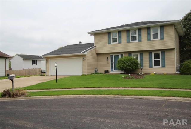 5727 N Eastvue Court, Peoria, IL 61615 (#PA1204289) :: The Bryson Smith Team