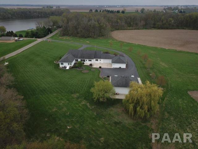1280 Kramer Road, Avon, IL 61415 (#PA1204307) :: Adam Merrick Real Estate