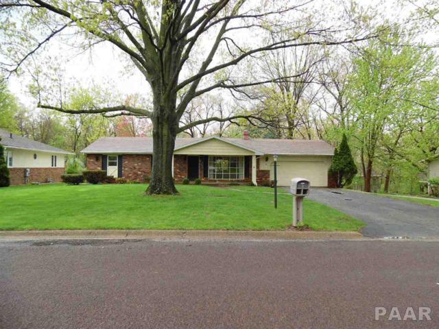 6 Olympia Fields Drive, Pekin, IL 61554 (#PA1204317) :: Adam Merrick Real Estate
