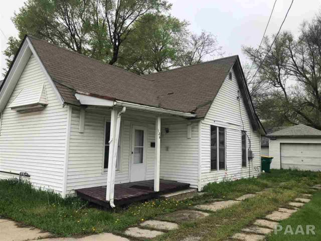 126 W Calhoun Street, Macomb, IL 61455 (#PA1204326) :: The Bryson Smith Team