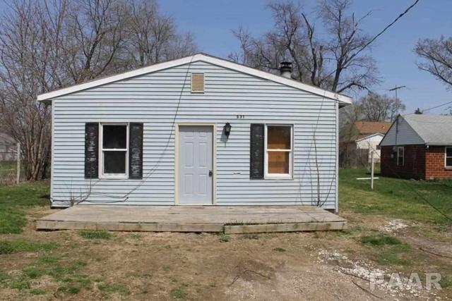 531 Groveland Street, Creve Coeur, IL 61610 (#PA1204394) :: The Bryson Smith Team
