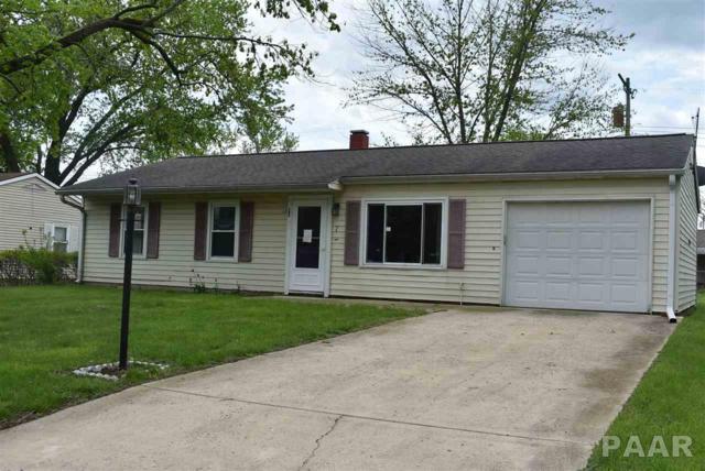 7 Gulf Stream Avenue, Bartonville, IL 61607 (#PA1204404) :: The Bryson Smith Team