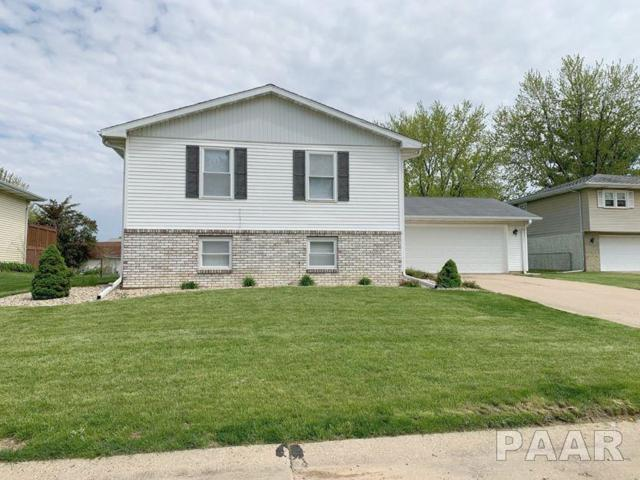 3515 W Pemford Court, Peoria, IL 61604 (#PA1204437) :: Killebrew - Real Estate Group