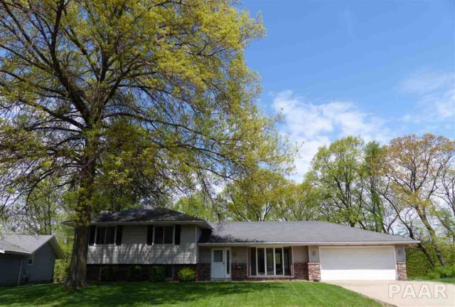 3021 W Wardcliffe Drive, Peoria, IL 61604 (#PA1204506) :: Adam Merrick Real Estate
