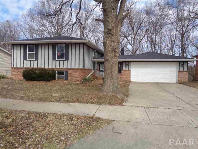 3601 W Saymore Lane, Peoria, IL 61615 (#PA1204572) :: Killebrew - Real Estate Group