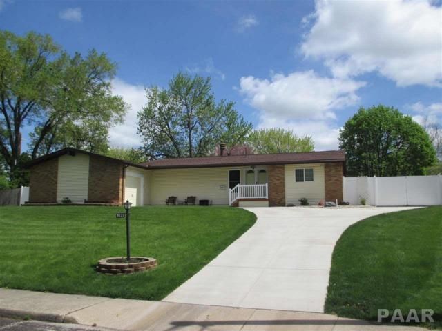 5622 N Fountaindale Drive, Peoria, IL 61614 (#PA1204617) :: The Bryson Smith Team
