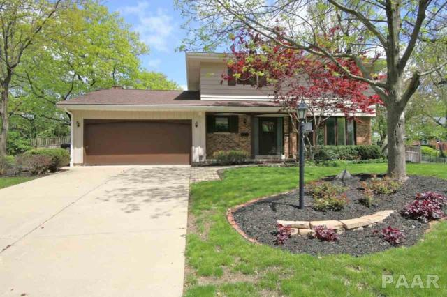 915 W Burnside Drive, Peoria, IL 61614 (#PA1204642) :: The Bryson Smith Team