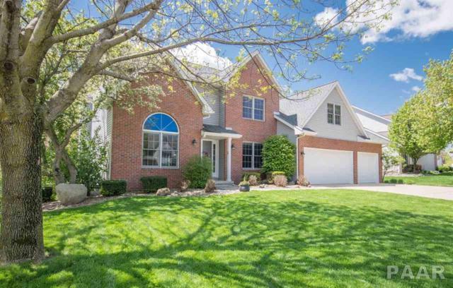 124 W Copperfield Drive, Dunlap, IL 61525 (#PA1204707) :: Adam Merrick Real Estate