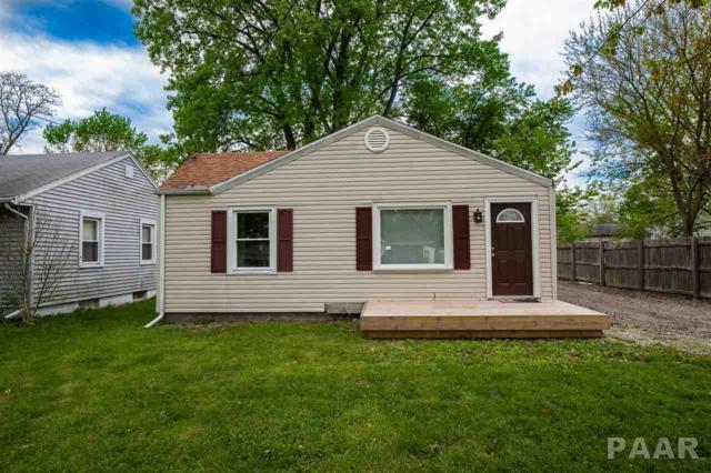 4011 S Chalmers Avenue, Bartonville, IL 61607 (#PA1204775) :: The Bryson Smith Team