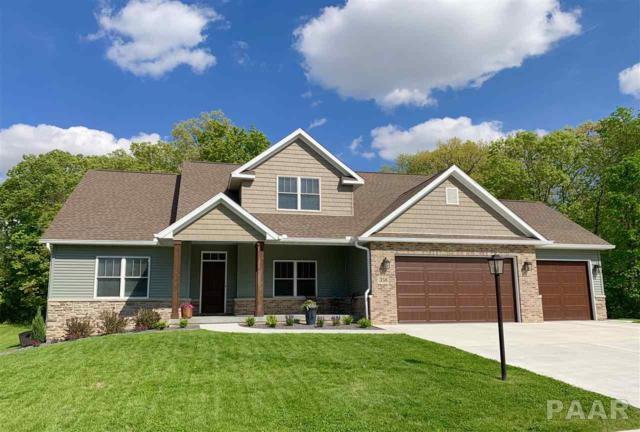 358 Mossy Trail, Morton, IL 61550 (#PA1204813) :: The Bryson Smith Team