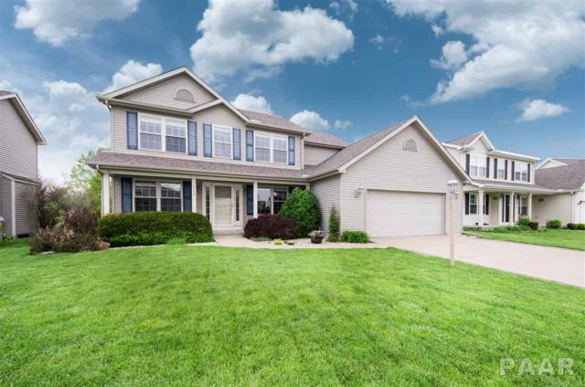 1539 W Meadowview Drive, Dunlap, IL 61525 (#PA1204824) :: The Bryson Smith Team