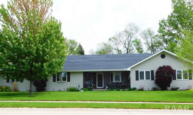414 S Breckenridge Drive, Dunlap, IL 61525 (#PA1204825) :: The Bryson Smith Team