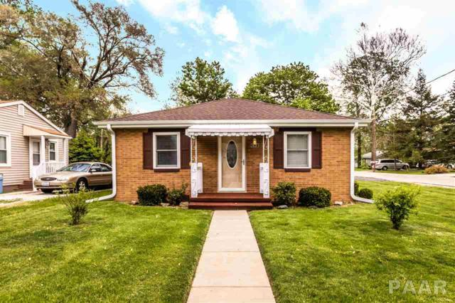 3928 S Granville Avenue, Bartonville, IL 61607 (#PA1204828) :: The Bryson Smith Team