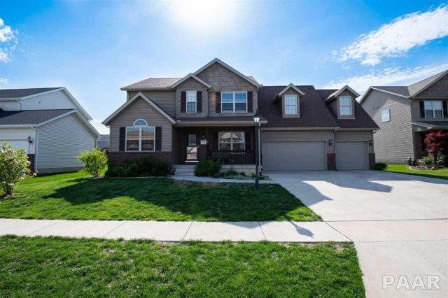 716 Pintail Lane, Washington, IL 61571 (#PA1204838) :: The Bryson Smith Team