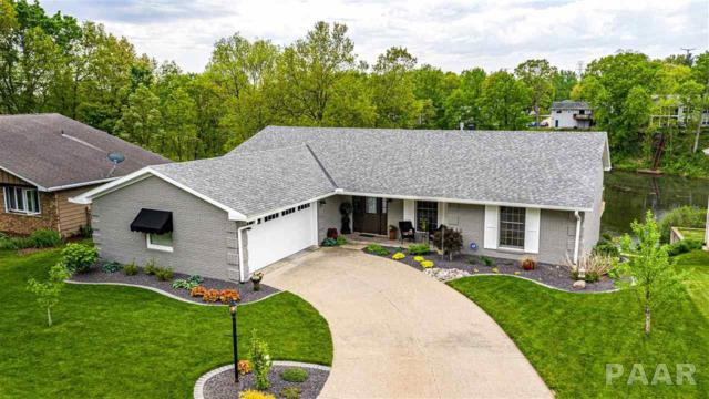 4113 S Dunbar Pt, Mapleton, IL 61547 (#PA1204851) :: Adam Merrick Real Estate