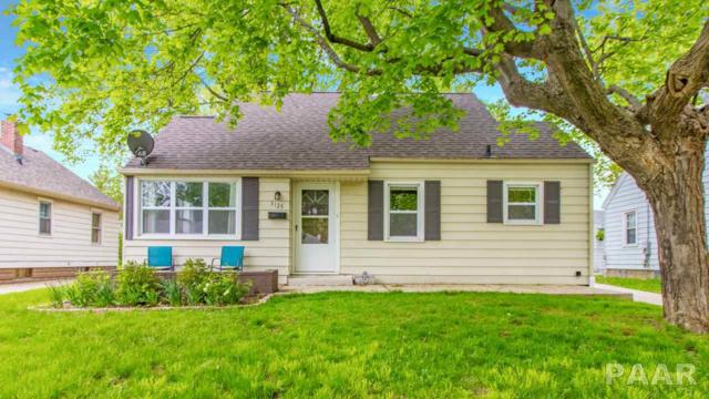 3125 N Isabell Avenue, Peoria, IL 61604 (#PA1204860) :: The Bryson Smith Team